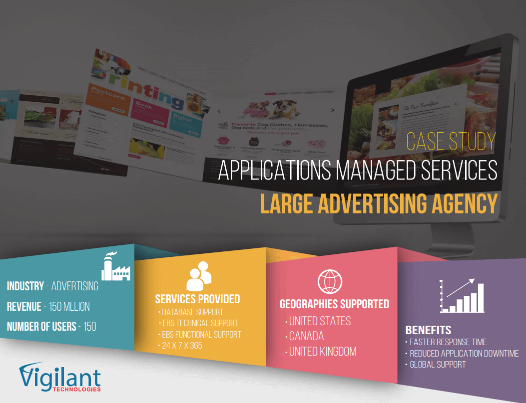 Managed Services Advertising