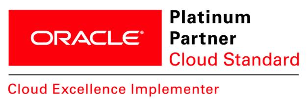 Oracle plat Cloud